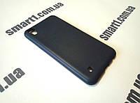 Силиконовый TPU чехол JOY для LG X Power (K220DS) черный