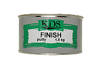 Шпатлевка финишная KDS Finish 1,8 кг