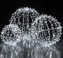Световая фигура шар HolidayPROF 40 см