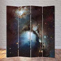 """Ширма декоративная """"Вселенная"""", фото 1"""