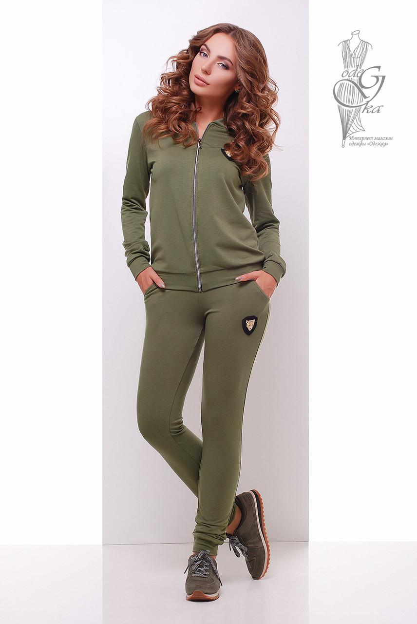Женский спортивный костюм Прада