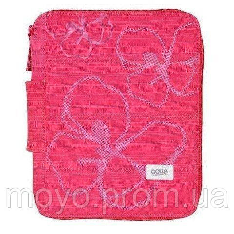 7cef78b381a9 Чехол Golla для планшета iPad New Golla SLIM Cover G1127 INEZ Pink, цена  499 грн., купить в Киеве — Prom.ua (ID#37652060)