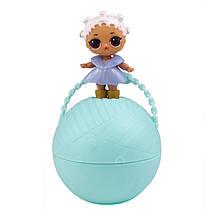 Кукла-сюрприз LOL в шарике, фото 3