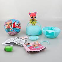 Кукла-сюрприз LOL в шарике, фото 2