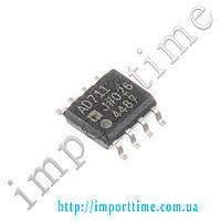 Микросхема AD711JR (SO8)