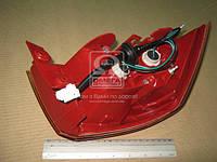 Фонарь задний правый Mitsubishi Lancer X (производство Depo ), код запчасти: 214-19A9R-AE