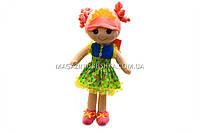Мягкая игрушка Куколка 0033