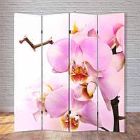 "Ширма декоративная ""Орхидея"", фото 1"