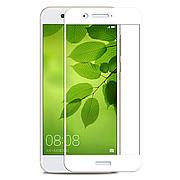 Защитное стекло Full Cover на Huawei Nova 2 White