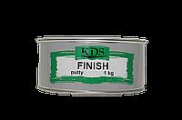 Шпатлевка финишная KDS Finish 1 кг