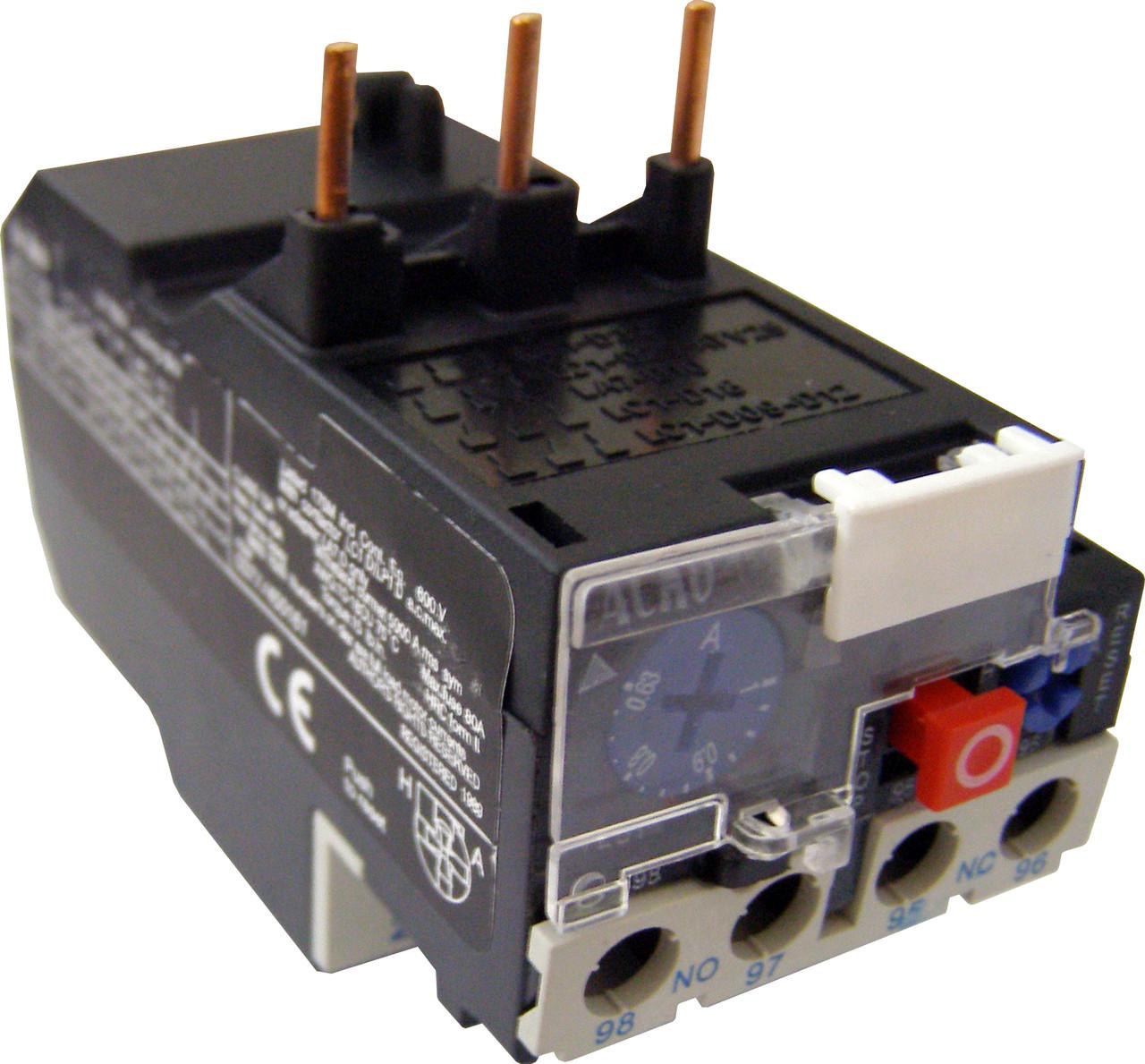 Реле электротепловое 1305 (LR2-D1305)
