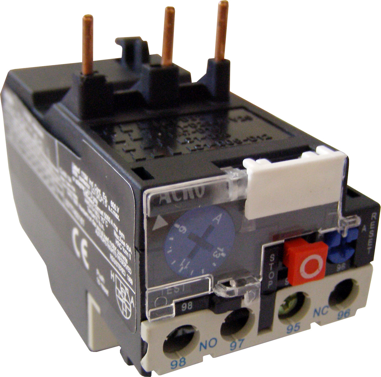 Реле электротепловое 1316 (LR2-D1316)