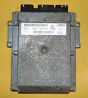 Электронный блок управления (ЭБУ) 6C11-12A650-AL 2,2/2,4 л Форд Транзит 2.2/2.4 TDCI Ford Transit 2006 г. в.