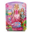 """Игровой набор с куклой Barbie """"Чайная вечеринка принцессы"""", серии """"Дримтопия"""", фото 7"""