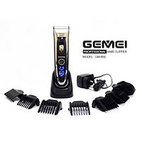 Машинка для стрижки волос Gemei GM-800