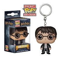 Фигурка-брелок Funko Pop Harry Potter Гарри Поттер 4 см kidi HP001