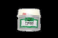 Шпатлевка финишная KDS Finish 0,5 кг