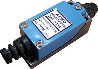Концевой выключатель МЕ 8111