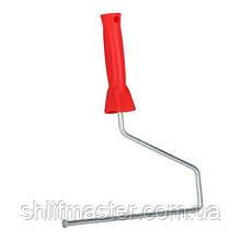 Ручка с резьбовой системой фиксации 180*8 мм для валика KT-4017 INTERTOOL KT-4921