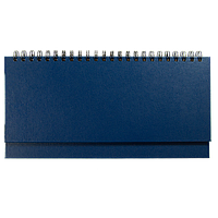 Планинг недатированный STRONG BM.2698 синий