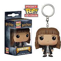 Фигурка-брелок Funko Pop Harry Potter Hermione Гарри Поттер Гермиона 4 см kidi HP HG01