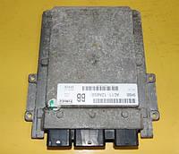 Электронный блок управления (ЭБУ) AC11-12A650-BB 2,2/2,4 л Форд Транзит 2.2/2.4 TDCI Ford Transit c 2006 г. в.