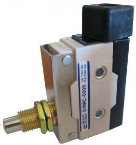 Микровыключатель D4MC-5000
