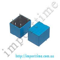 Реле 12V 10A 5pin (1 open 1 close) T73-12V-HTV