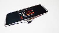 """Автомобильный регистратор-зеркало DVR K15 5"""" + камера заднего вида, фото 3"""