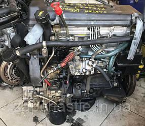 Двигатель Ивеко Дейли 2.5d 8140.67F