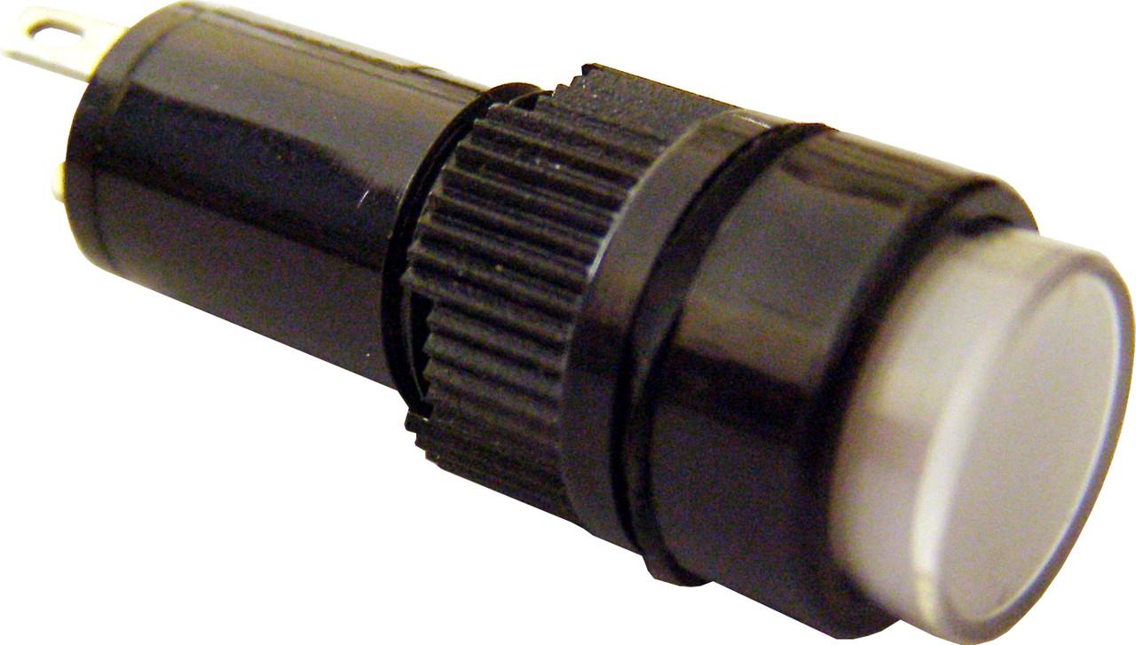 Светосигнальная арматура NXD-211 белая 220V  AC