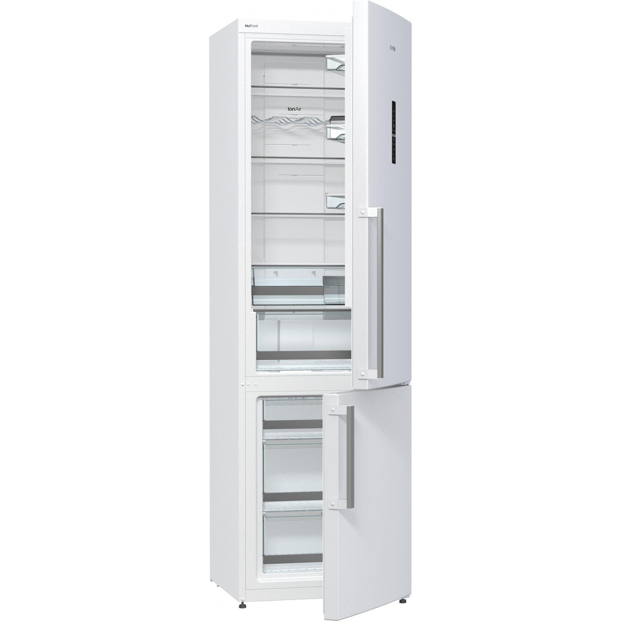 Холодильник Gorenje NRK6202TW