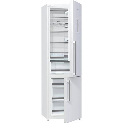 Холодильник Gorenje NRK6202TW, фото 2