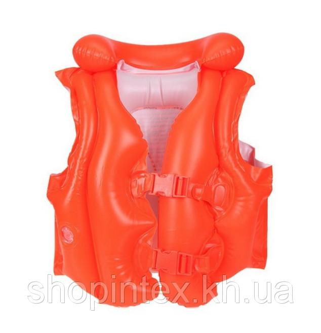 Intex 58671 Надувной жилет для плавания