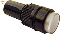 Светосигнальная арматура NXD-211 белая 24V  AC/DC