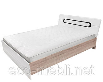 Ліжко Byron LOZ/160