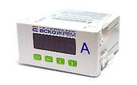 AС Амперметр 5А 96х48 (ЦА-5)