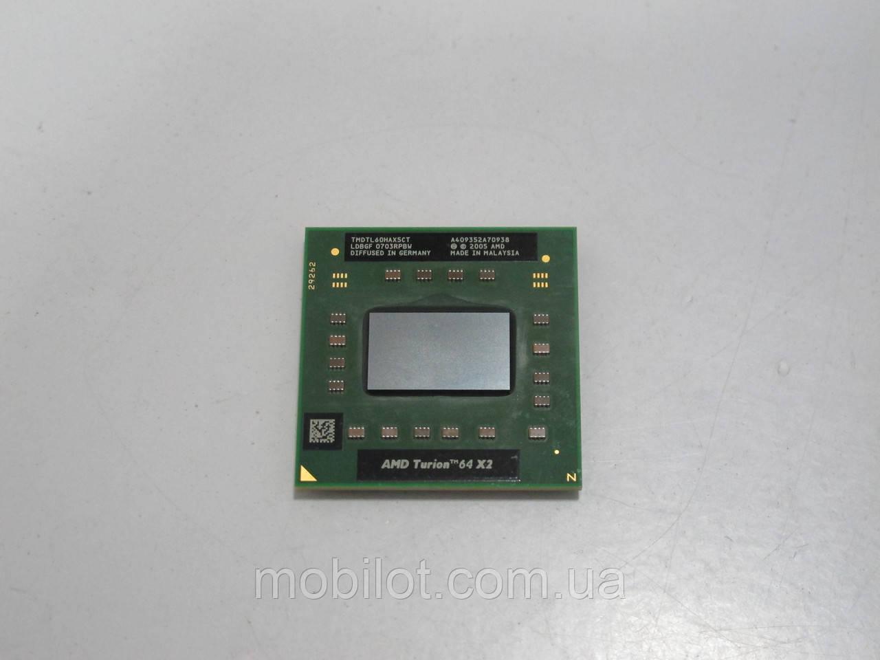 Процессор AMD Turion 64 X2 TL-60 (NZ-4757)