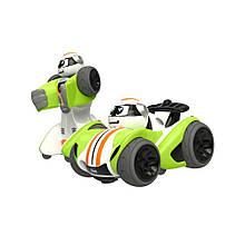 Машинка трансформер детская на радиоуправлении Robo Transformable Chicco 07823