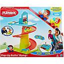 Игровой набор Веселый Гараж Playskool Hasbro B1649, фото 8