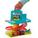Игровой набор Веселый Гараж Playskool Hasbro B1649, фото 6