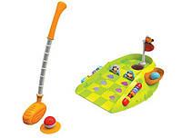Игровой спортивный набор детский Мини Гольф Chicco 8225