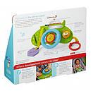 Детская развивающая игрушка Фишер Прайс Руль Львенок Fisher-Price DYW53, фото 5