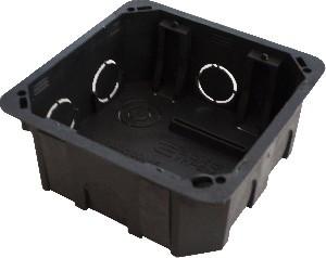 Коробка установочная 85*85*45 (бетон)