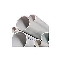 Труба гладкая жесткая DKC 320Н d50/45.3мм ПВХ  (63950)