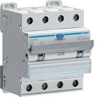 Диференціальні автоматичні вимикачі тип С