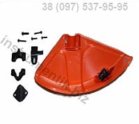 Защитный кожух для Husqvarna 125L, 125R, 128L, 128R
