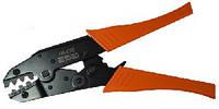 Пресс-клещи для опрессовки изолированных  наконечников и гильз MFS- 03B