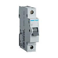 Автоматический выключатель HAGER (MC116A)