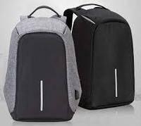 Рюкзак Bobby антивор для ноутбука. Портфель городской